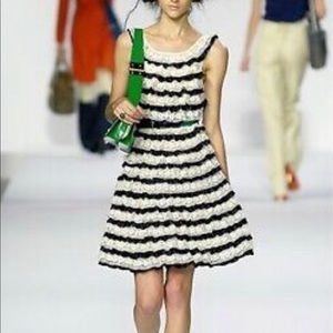 Marc by Marc Jacobs Tiered Ruffle Dress | Runway